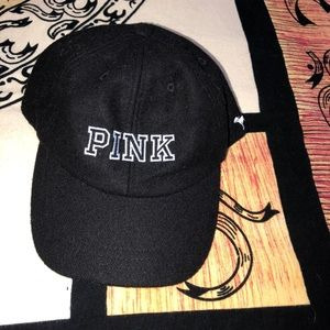 PINK Victoria's Secret Baseball Cap